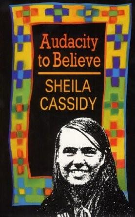 Audacity to Believe (Paperback)