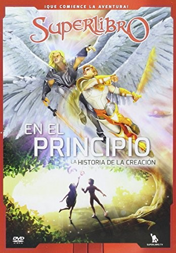 En el principio (DVD)