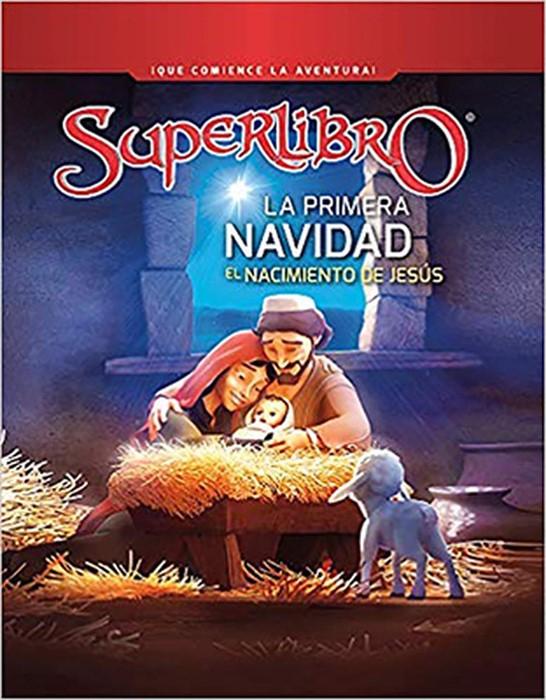 La primera navidad (DVD)