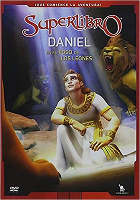 La historia de Daniel (DVD)
