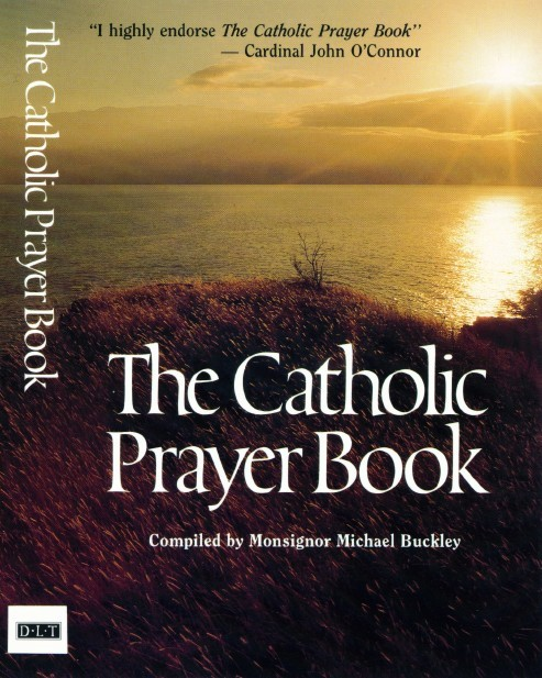 Catholic Prayer Book
