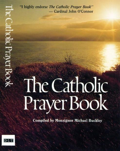 Catholic Prayer Book (Paperback)