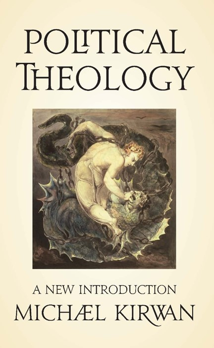 Political Theology (Paperback)
