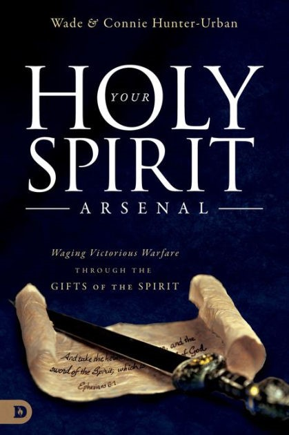 Your Holy Spirit Arsenal (Paperback)