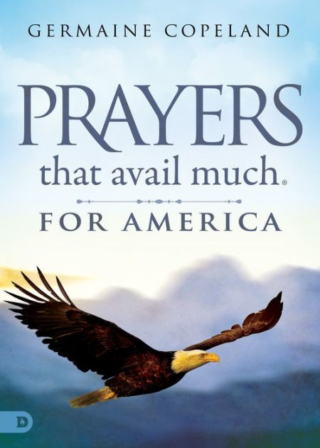 Prayers that Avail Much for America (Hard Cover)
