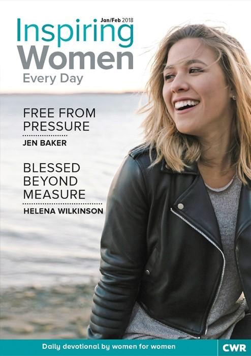 Inspiring Women Every Day Jan/Feb 2018 (Paper Back)