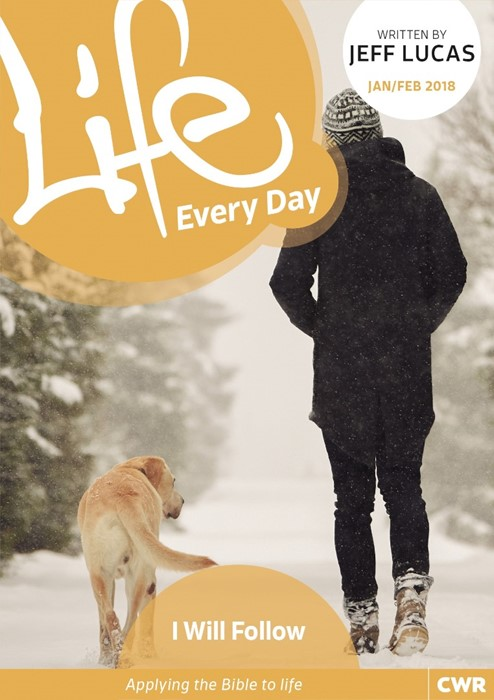 Life Every Day Jan/Feb 2018 (Paperback)