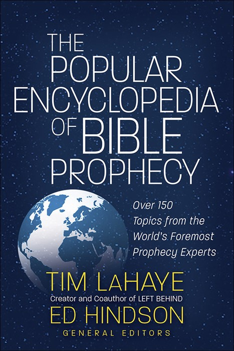 The Popular Encyclopedia of Bible Prophecy (Paper Back)