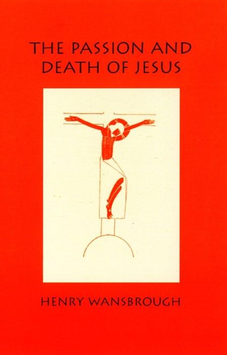 The Passion and Death of Jesus (Paperback)