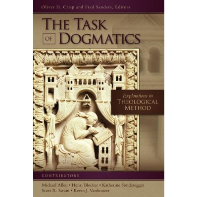 The Task Of Dogmatics (Paperback)