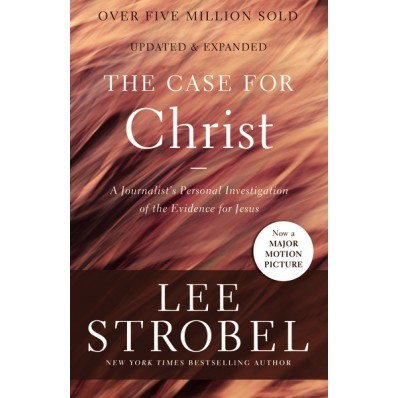 The Case For Christ (Paperback)