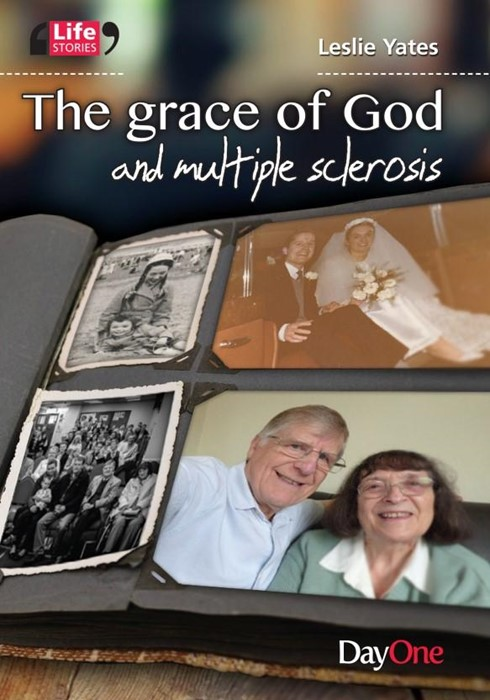 The Grace Of God And MS (Paper Back)