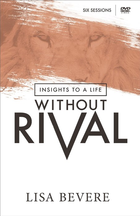 Insights To A Life Without Rival: 6 Session Study (DVD)