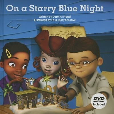 On A Starry Night PB w/ DVD (Paperback w/DVD)