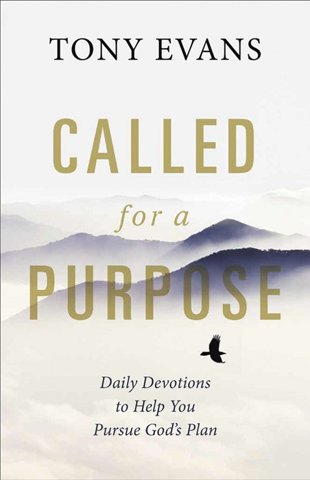 Called for a Purpose (Paperback)