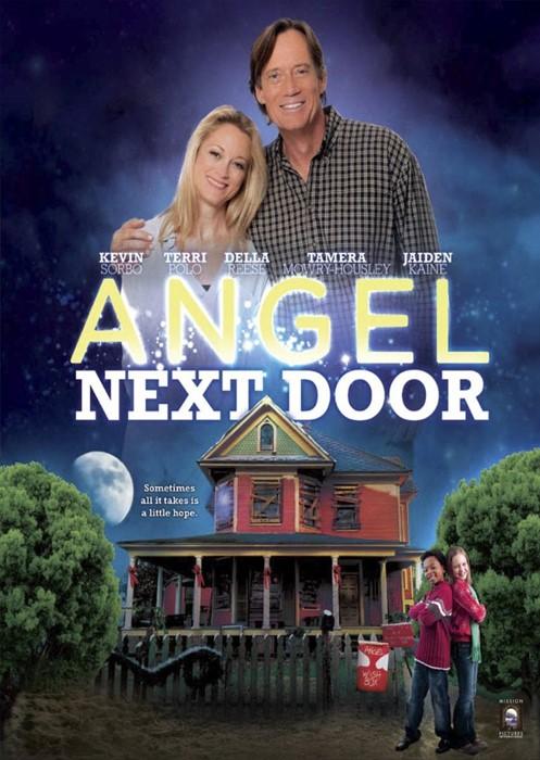 Angel Next Door (DVD Video)