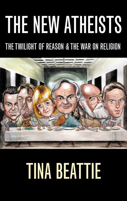 The New Atheists (Paperback)