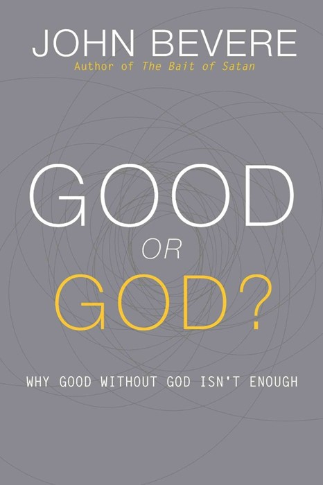 Good Or God? (Hard Cover)