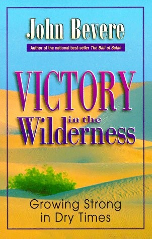 Victory In The Wilderness (Paperback)