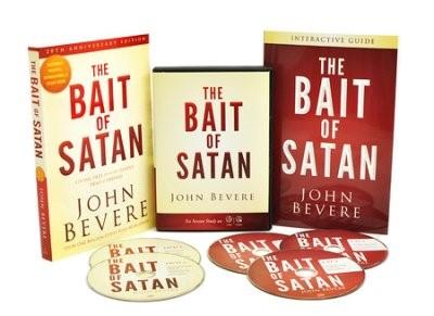 The Bait Of Satan Study (Kit)