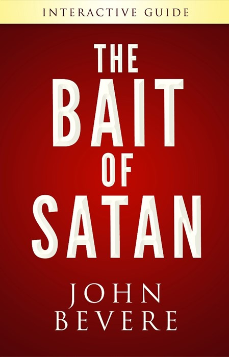 The Bait Of Satan Interactive Guide (Paperback)