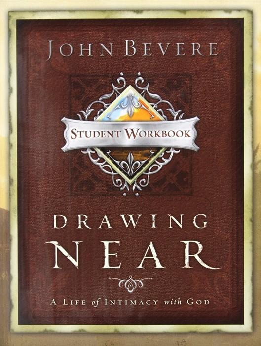 Drawing Near Devotional (Paperback)