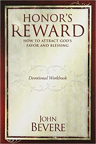 Honor's Reward Devotional (Paperback)