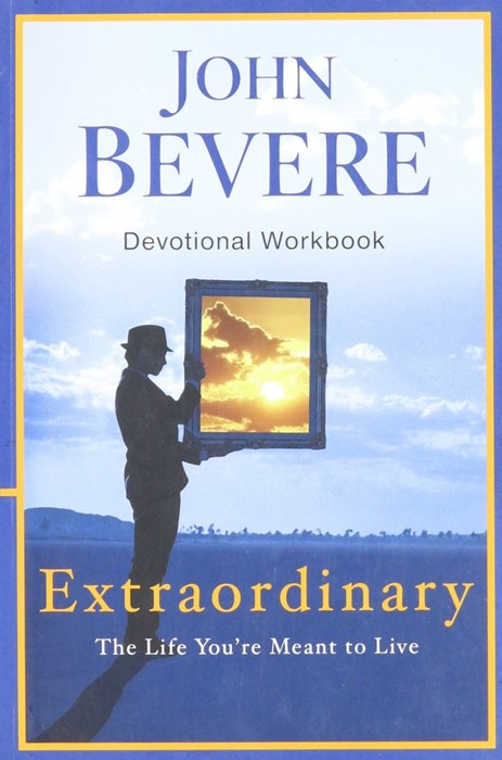 Extraordinary Devotional (Paperback)