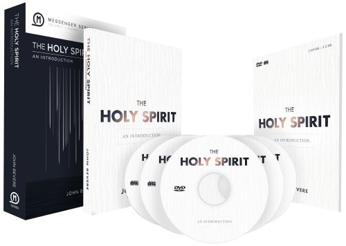 Holy Spirit, The: An Introduction (Kit)