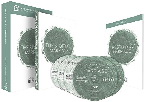 The Story Of Marriage (Kit)