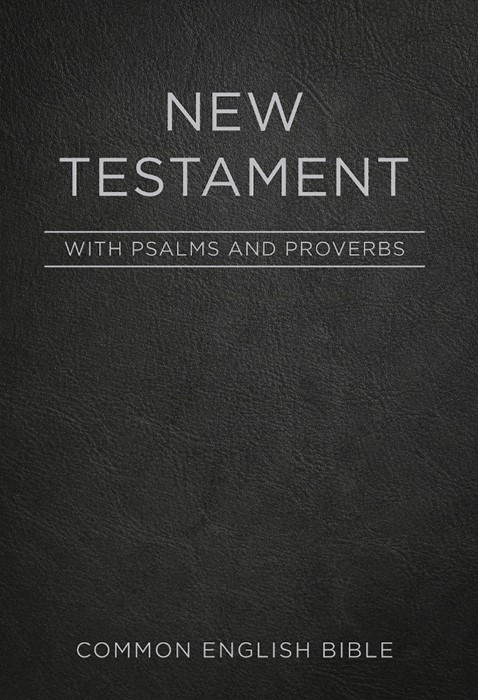 CEB Pocket New Testament with Psalms and Proverbs (Paperback)