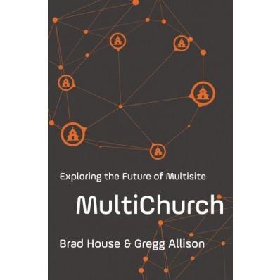 MultiChurch (Paper Back)