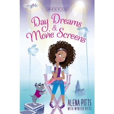 Day Dreams And Movie Screens (Paperback)