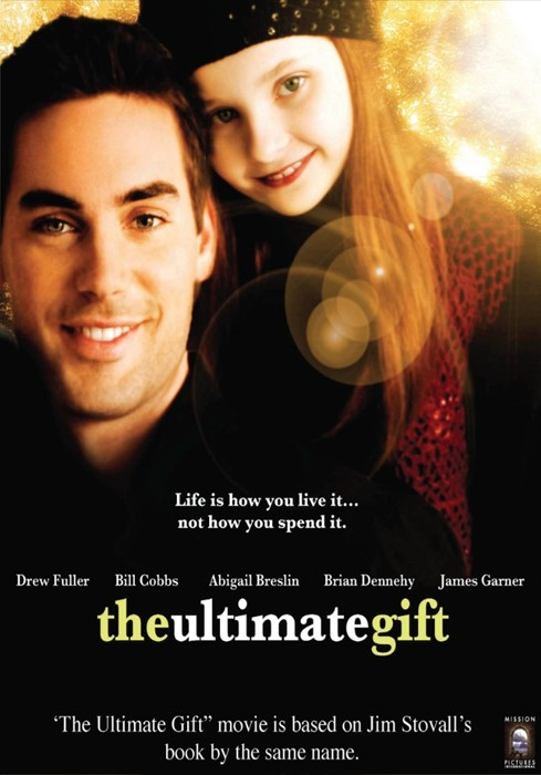 The Ultimate Gift (DVD Audio)
