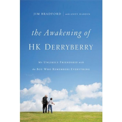 The Awakening Of HK Derryberry (Paper Back)