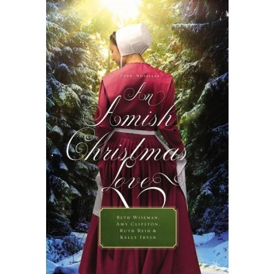 An Amish Christmas Love (Paper Back)