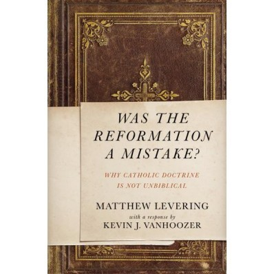 Was The Reformation A Mistake? (Paperback)