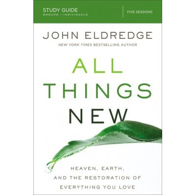 All Things New Study Guide (Paper Back)