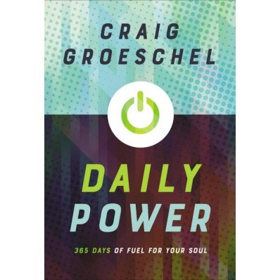 Daily Power (Hard Cover)