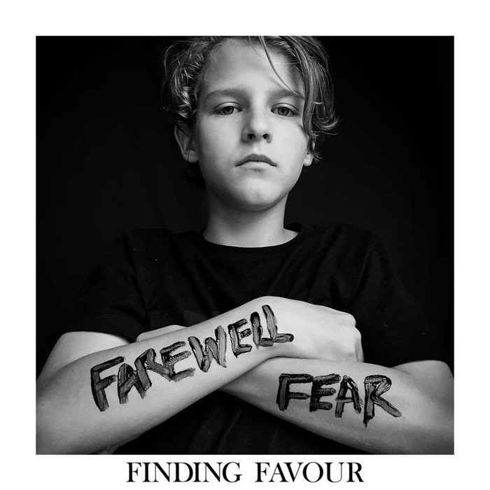 Farewell Fear (CD-Audio)