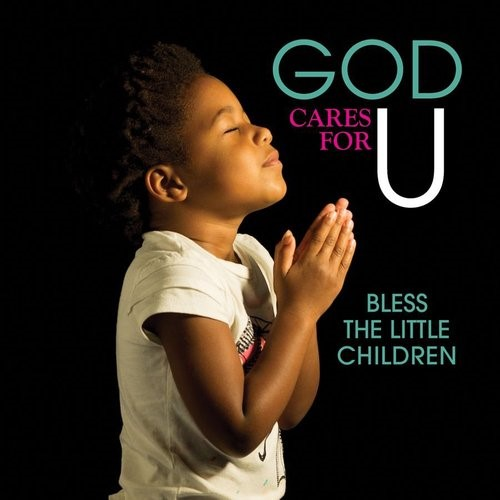 God Cares For U CD (CD-Audio)