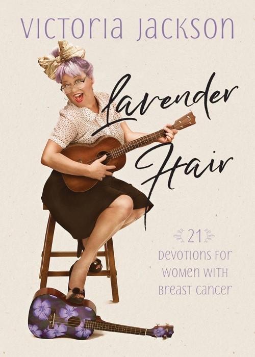 Lavender Hair (Paperback)