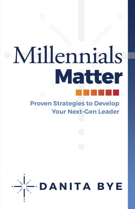 Millennials Matter (Hard Cover)