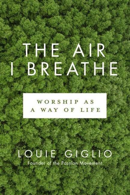The Air I Breathe (Paperback)