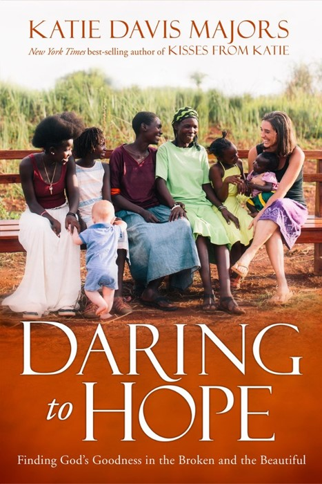 Daring To Hope (Paper Back)