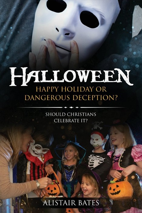 Halloween: Happy Holiday Or Dangerous Deception? (Paper Back)