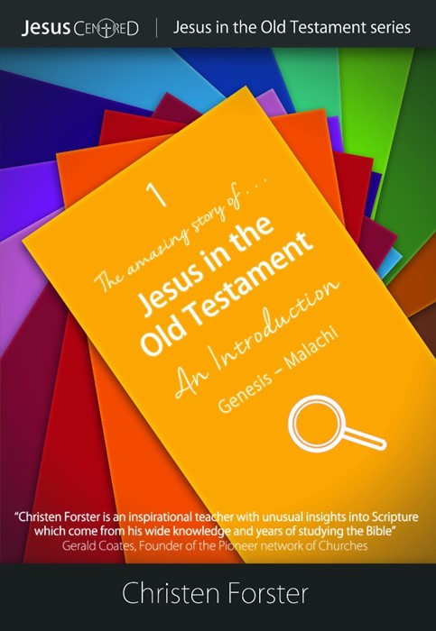 Jesus In The Old Testament Volume 1 (Paper Back)