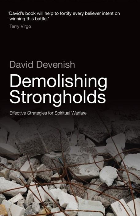 Demolishing Strongholds (Paperback)