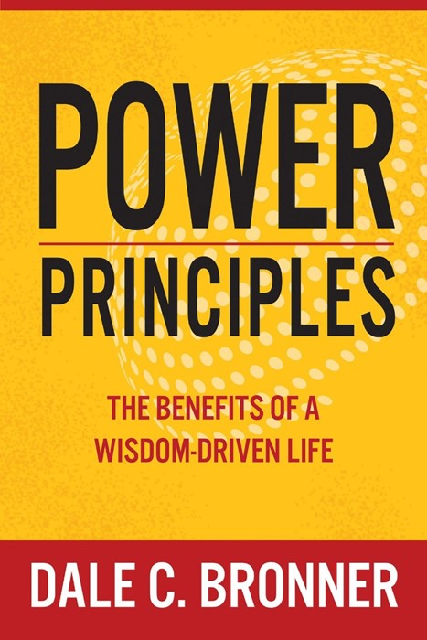 Power Principles (Paperback)