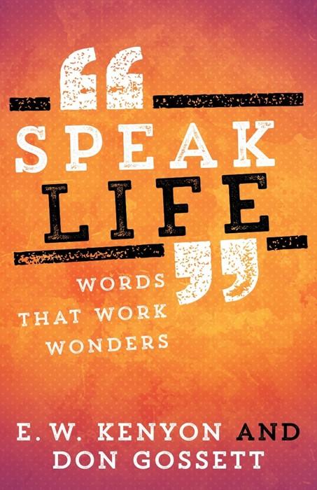 Speak Life (Paperback)